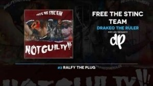Free The Stinc Team BY Drakeo The Ruler